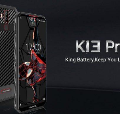 Oukitel K13 Pro