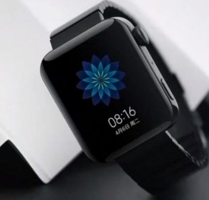 Xiaomi Mi Watch разочаровали своей автономностью - 1