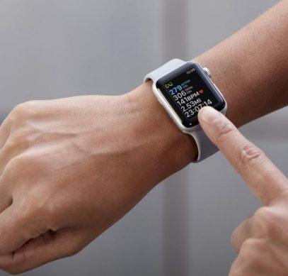 Следующее поколение Apple Watch оснастят Touch ID - 1