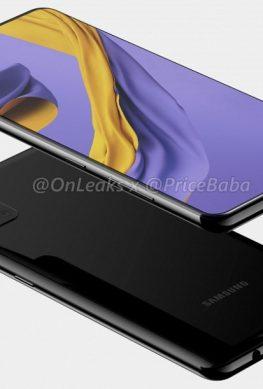 Смартфон Samsung Galaxy A51 получит батарею на 4000 мАч - 1