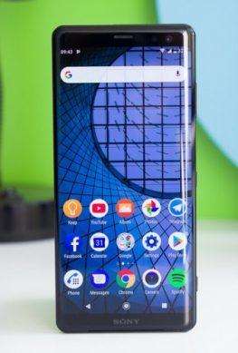 Sony Xperia 1 и Xperia 5 получат долгожданный Android 10 в декабре этого года - 1