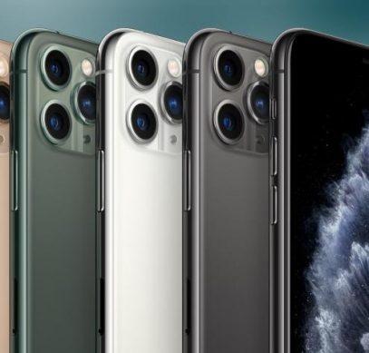 Apple обгонит производителей 5G-смартфонов, несмотря на отставание от них на год - 1