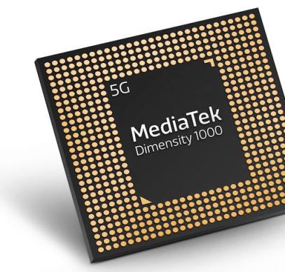 Анонс Dimensity 1000: MediaTek возвращается в сегмент флагманских чипов