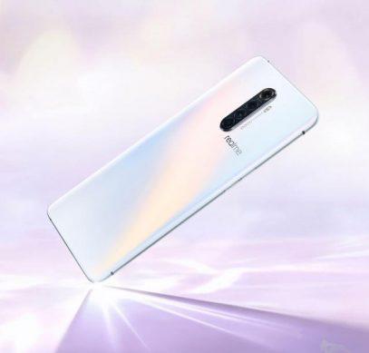 Анонс Realme X2 Pro