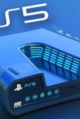 Начались предварительные продажи PlayStation 5 - 1