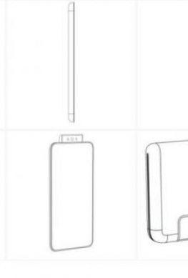 Xiaomi превратит основную камеру смартфона во фронтальную - 1