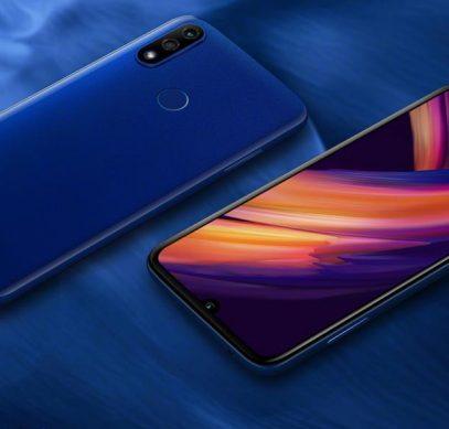 В России наконец вышли новые бюджетные смартфоны Lenovo - 1
