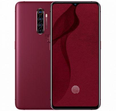 Snapdragon 855 Plus, 90 Гц, 4000 мА·ч, 12 ГБ ОЗУ и NFC. Самый мощный Realme доступен в новом образе