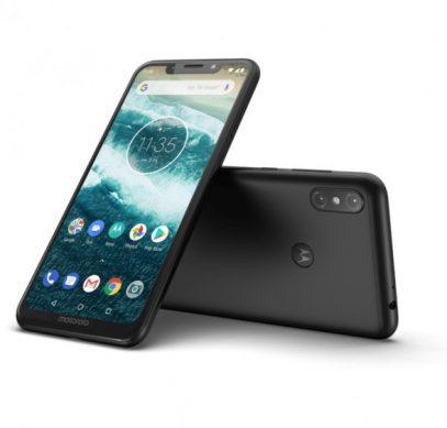Motorola One Power получила обновление Android 10 - 1