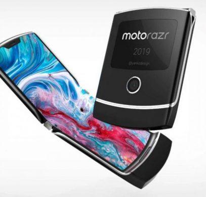 Старт продаж ремейка легендарной раскладушки Motorola Razr отложен