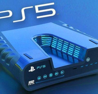 Появилась первая официальная информация о новой консоли Playstation 5 - 1
