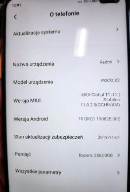 Живое фото Pocophone X2 (Poco X2) подтверждает родство с Redmi K30?