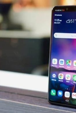 LG решила выпустить обновление до Android 10 для 9 смартфонов – фото 1