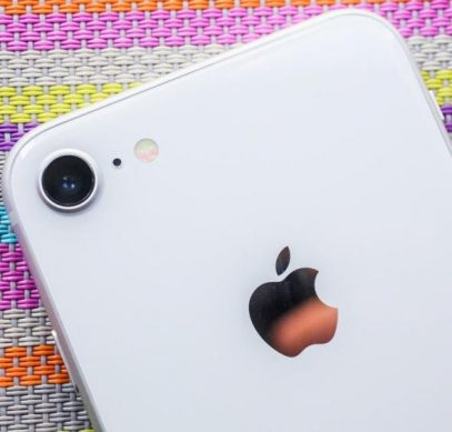 Apple запустила производство долгожданного недорогого iPhone SE 2 - 1