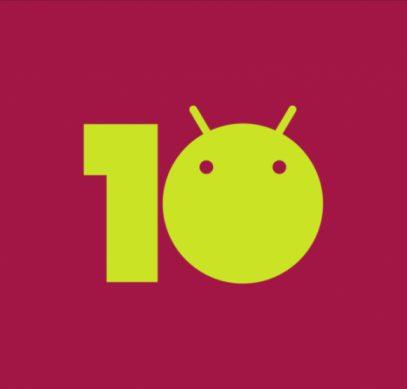 Android 10 начал «прилетать» на Asus Max Pro M2 – фото 1