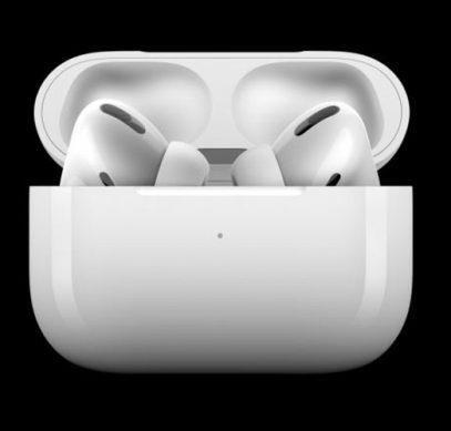 У наушников Apple AirPods Pro может появиться «облегчённая» версия