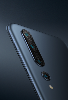 Глобальный релиз Xiaomi Mi 10 отложен