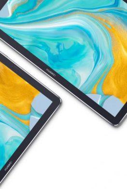 Huawei объявила продажи флагманского планшета без сервисов Google в России - 1