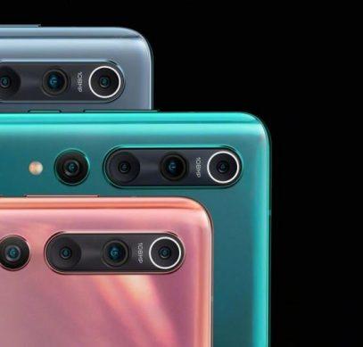 В сети появилось видео с первыми тестами камеры новейшего флагмана Xiaomi Mi 10 - 1