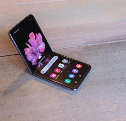 Раскладушка Galaxy Z Flip не получила одну из самых необычных функций смартфонов Samsung