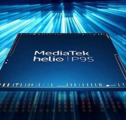 MediaTek выпустила чип Helio P95: акцент на игры и искусственный интеллект – фото 1