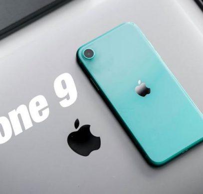 В сети появилось свежее фото недорогого iPhone SE 2 незадолго до анонса - 1