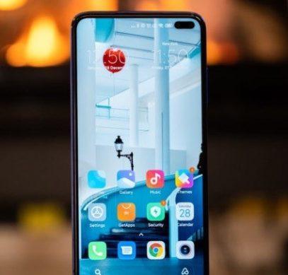 В сети появилась информация о характеристиках грядущего недорогого камерофона Xiaomi Redmi Note 9 Pro - 1