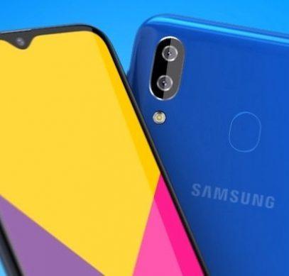 Samsung откажется от собственного процессора в новом недорогом смартфоне Galaxy M11 - 1
