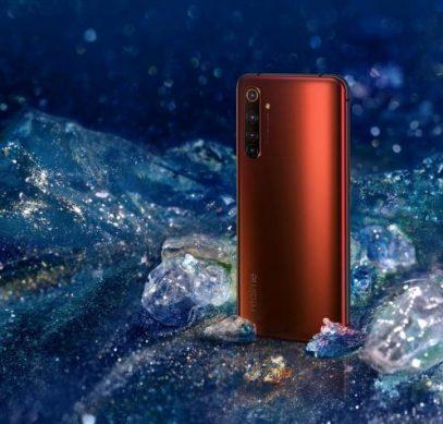 65-ваттную зарядку конкурента Xiaomi Mi 10 проверили в реальных условиях Realme X50 Pro 5G действительно заряжается очень быстро