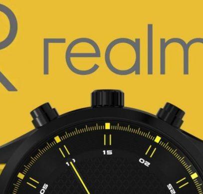 """Главный конкурент Xiaomi готовит свои """"умные"""" часы - 1"""