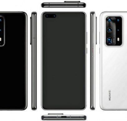 Huawei P40 Pro впервые играет мускулами в тесте