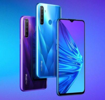 Характеристики нового смартфона главного конкурента Redmi слили в сеть за два дня до анонса - 1