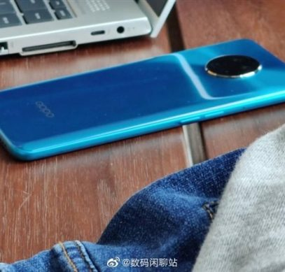 Oppo Reno Ace 2: мощный и легкий смартфон дебютирует в апреле – фото 1