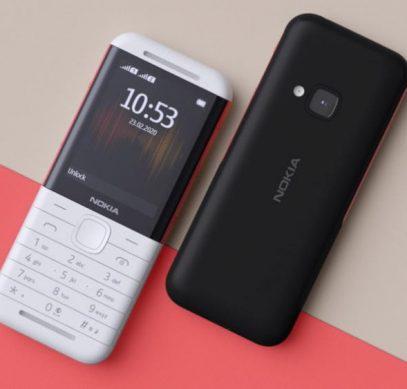 Nokia 1.3 и легендарная Nokia 5310 доступны для предзаказа в РФ
