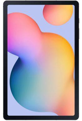 Пресс-фото и характеристики бюджетной версии Samsung Galaxy Tab S6