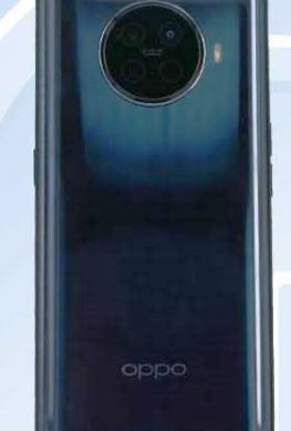 OPPO Reno Ace 2 в TENAA: апгрейд с ухудшенной камерой