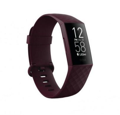 Фитнес-трекер Fitbit Charge 4 наконец-то получит встроенный модуль GPS