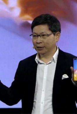 Huawei P40 Pro + еще и «умный термометр»