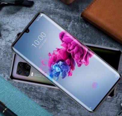 Стартовали продажи «исключительного» смартфона ZTE Axon 11