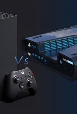 Несмотря на более слабый GPU, Sony PlayStation 5 будет быстрее Xbox Series X?