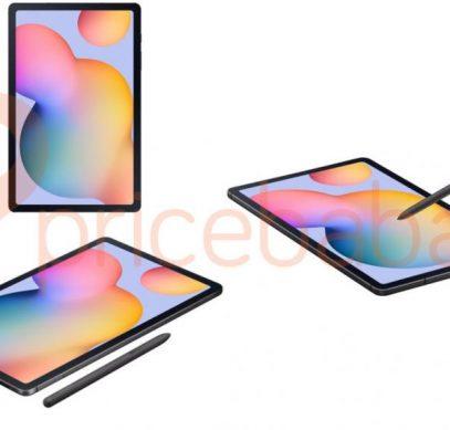 Samsung Galaxy Tab S6 Lite выходит уже завтра. Цена стартует с 399 евро