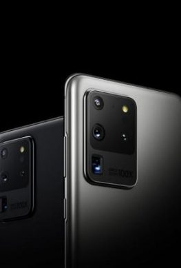 Дорогущий Samsung Galaxy S20 Ultra удивил результатами продаж. Он оказался самым популярным в новой линейке