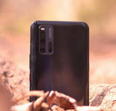 Анонсирован смартфон с характеристиками экрана, как у игровых мониторов - 1