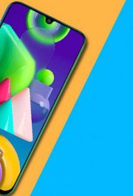 Samsung добавила NFC-модуль в свой недорогой смартфон Galaxy M21 специально для России - 1