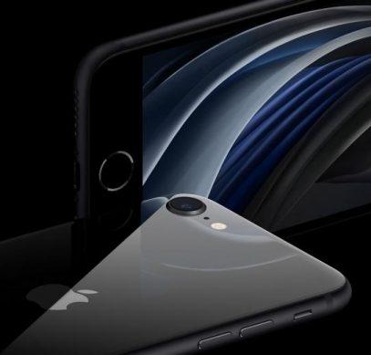 Новый iPhone SE пользуется огромным спросом. Он оставил далеко позади Huawei P40 Pro по предзаказам