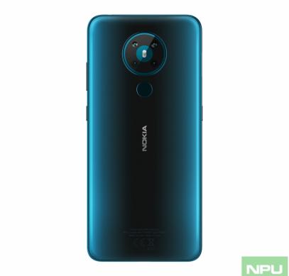 1-ые подробности о Nokia 6.3 – фото 1