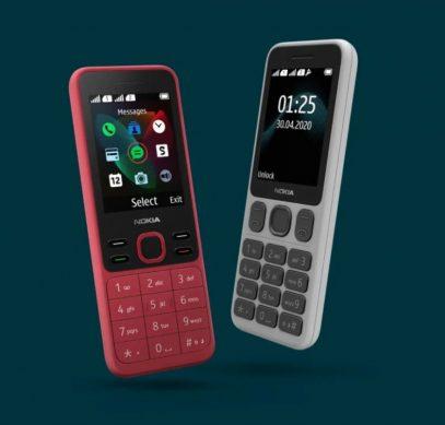 Анонс Nokia 125 и Nokia 150: экономные кнопочные смартфоны – фото 1