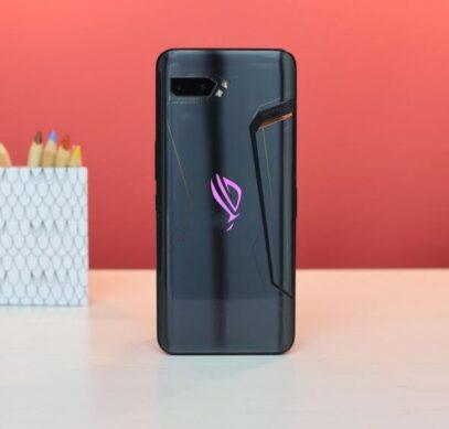 ASUS ROG Phone III обнаружен в бенчмарке – фото 1