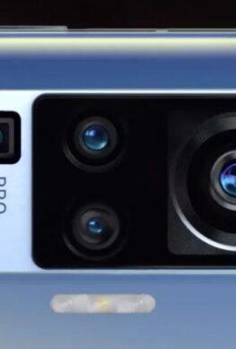 Китайцы выпустят телефон с поворачивающейся камерой - 1