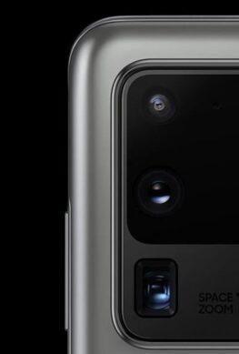 Грядущему флагманскому смартфону Samsung Note 20 Plus пообещали «суперзум» - 1